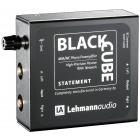 Lehmann Audio BC Statement
