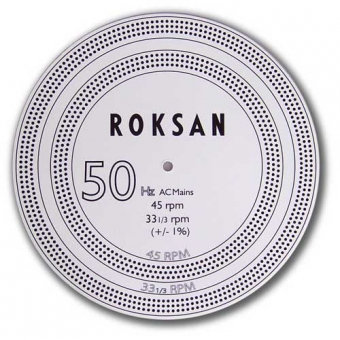 Roksan Strobe