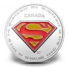 $20 - Superman - The Sheild