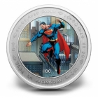 Superman - Lenticular Set