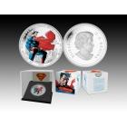 $20 - Superman -  Man of Steel