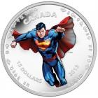 $15 - Superman - Modern day