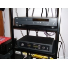 Arcam CD-72 - VPI SDS