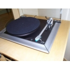 Rega P5 and Elys II